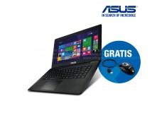 Portátil ASUS X553MA-XX803H + Mouse