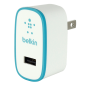 Cargador BELKIN de pared Micro USB 2.1 - Azul
