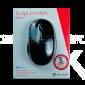 Mouse MICROSOFT Bluetooth Sculpt Negro