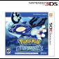 Videojuego 3DS Pokémon Alpha Sapphire
