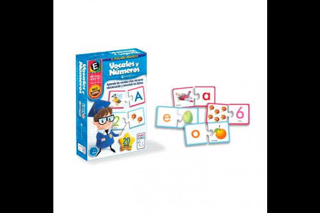 RONDA Ideografic Smart Games