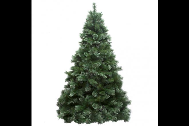 Árbol de navidad 2.10 Metros - 1064 Ramas_5