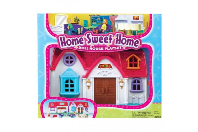 KEENWAY Home Sweet Home