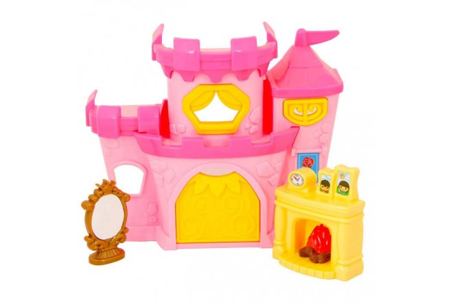 KEENWAY Castillo Little Princess'Palace