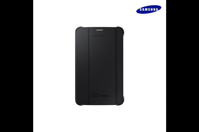Book Cover SAMSUNG Tab 3 Lite Negro