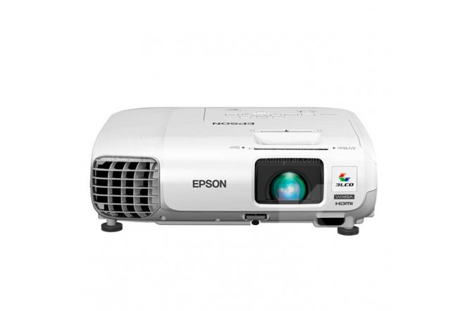 Videoproyector EPSON Powerlite W29