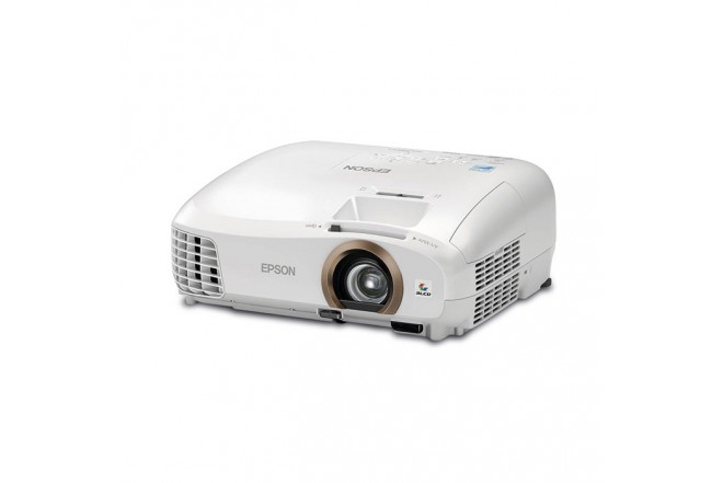 Videoproyector EPSON Home Cinema 2045