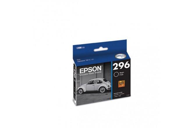 Tinta EPSON T296120 Negro