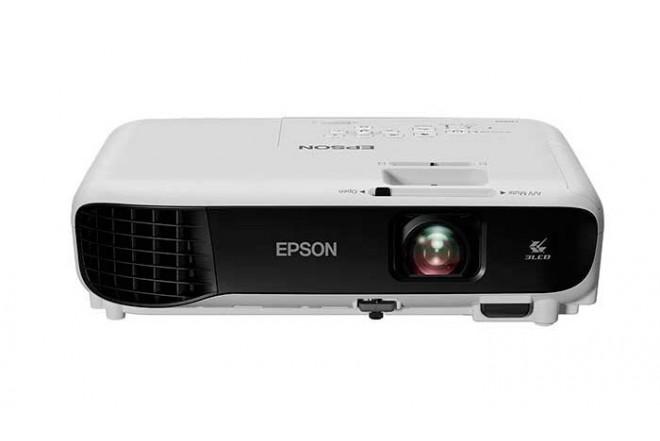 Videoproyector Epson S41 SVGA