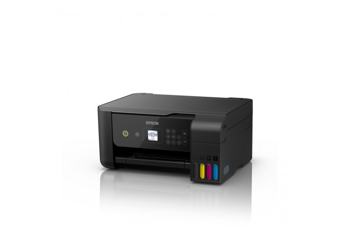 Multifuncional Epson L3160_1