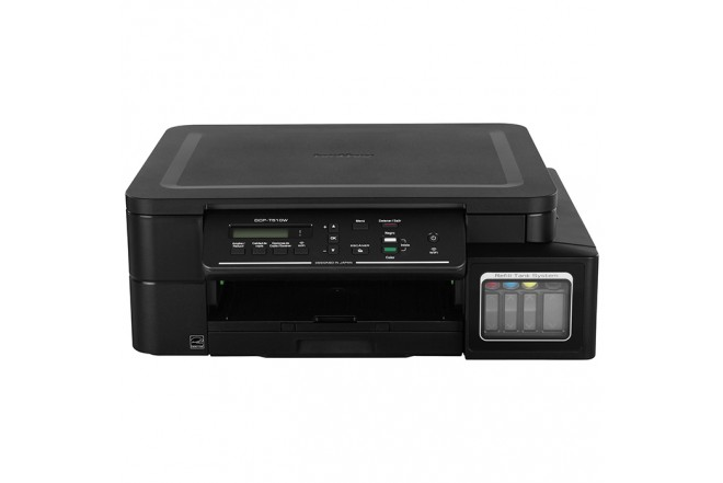 Multifuncional Brother DCP-T510W_4