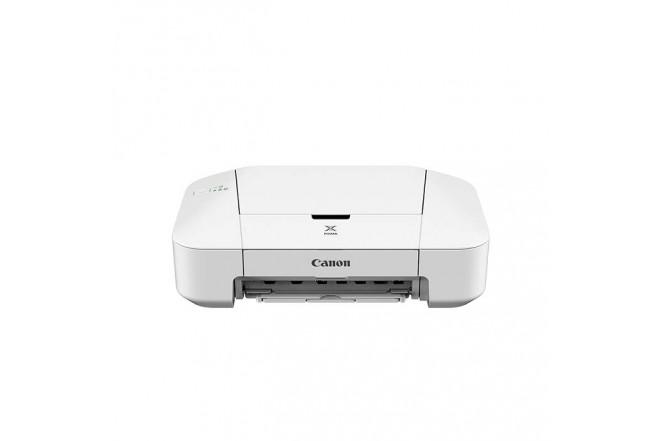 Impresora CANON IP2810 Blanco3