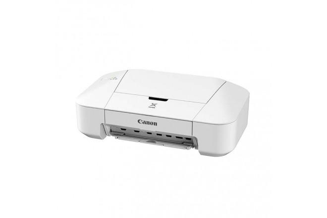 Impresora CANON IP2810 Blanco2