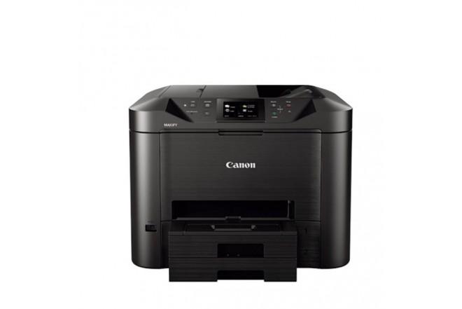 Multifuncional CANON MB5410