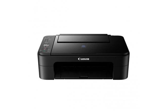 Multifuncional CANON E3110 Negra1