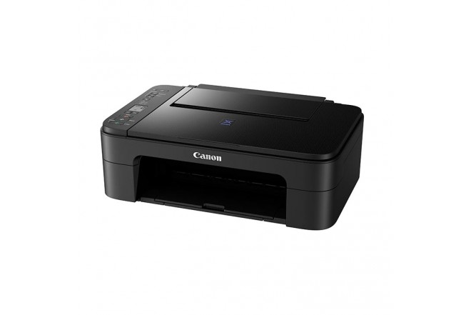Multifuncional CANON E3110 Negra3
