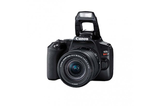 Cámara Fotográfica CANON EOS SL3 Lente 18-55 Kit3