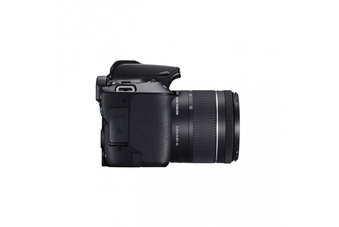 Cámara Fotográfica CANON EOS SL3 Lente 18-55 Kit6