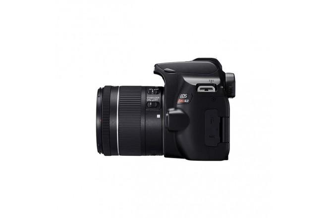 Cámara Fotográfica CANON EOS SL3 Lente 18-55 Kit7