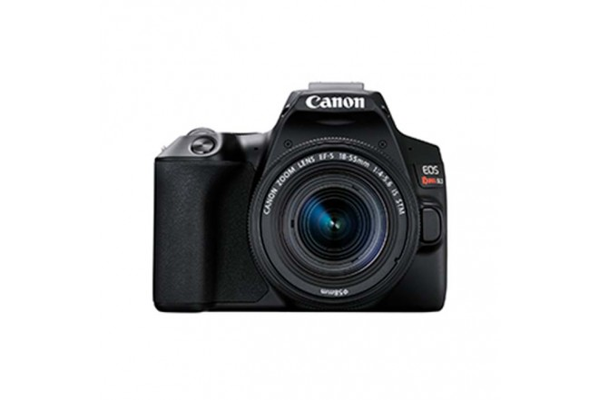 Cámara Fotográfica CANON EOS SL3 Lente 18-55 Kit1