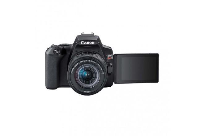 Cámara Fotográfica CANON EOS SL3 Lente 18-55 Kit4