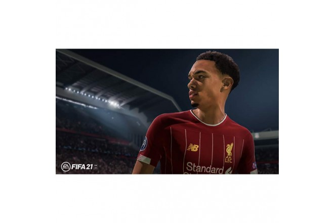 Juego SWITCH Fifa 2021 Legacy