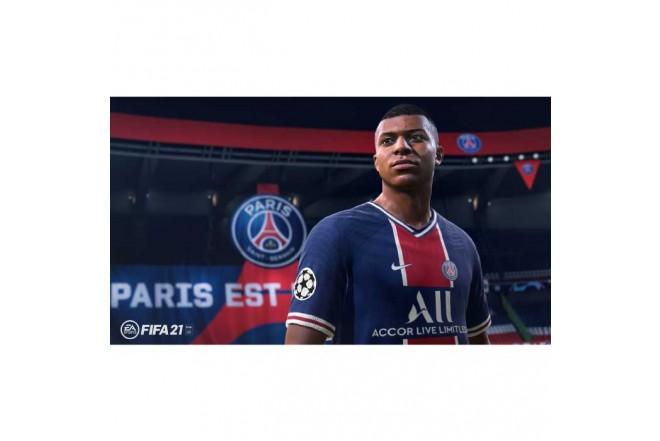 Juego PS4 Fifa 2021 Champions Edition 6