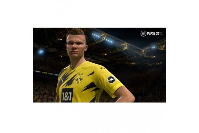 Juego PS4 Fifa 2021 Champions Edition 1