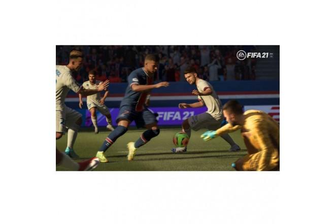 Juego XBOX ONE Fifa 2021 Champions Edition 6