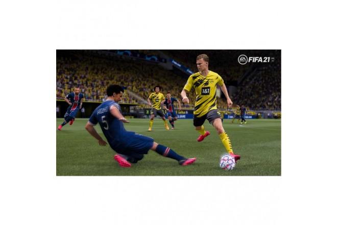 Juego PS4 Fifa 2021 Champions Edition 4