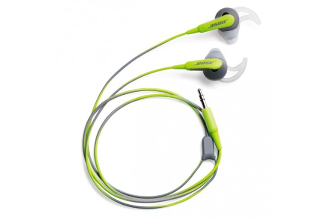 Audifono Bose IE2 SportGreen