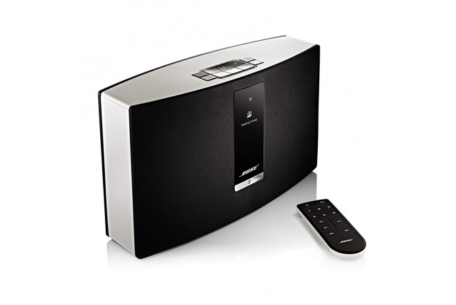 Parlante BOSE SoundTouch 20