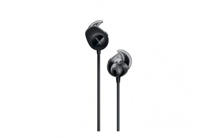 Audífonos In Ear Inalámbricos BOSE SoundSport Negro