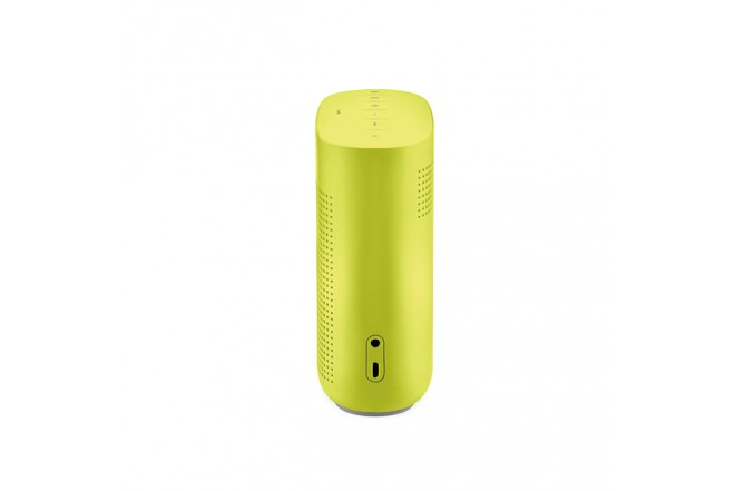 Parlante BOSE SoundLink Color II Citron