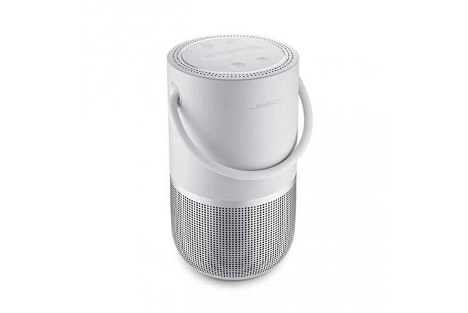 Parlante BOSE Home Speaker Plateado_004