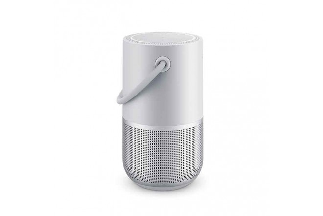 Parlante BOSE Home Speaker Plateado_002