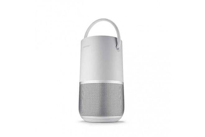 Parlante BOSE Home Speaker Plateado_005