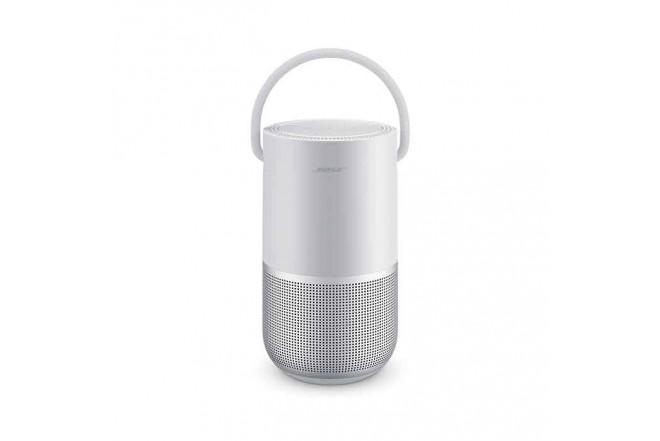 Parlante BOSE Home Speaker Plateado_001