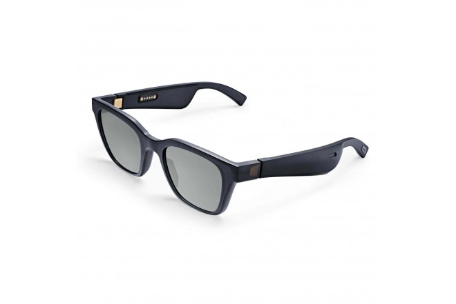 Gafas de Sol con Audio BOSE Frame Alto M/L + Lentes BOSE Alto M/L Plateado GRATIS3