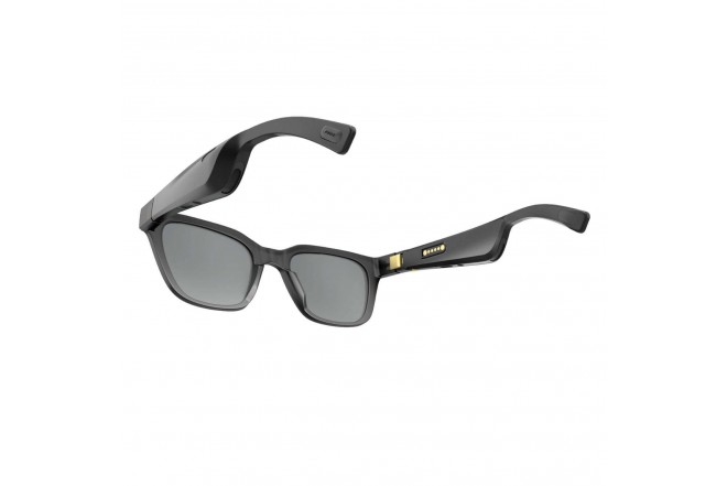 Gafas de Sol con Audio BOSE Frame Alto M/L + Lentes BOSE Alto M/L Plateado GRATIS5