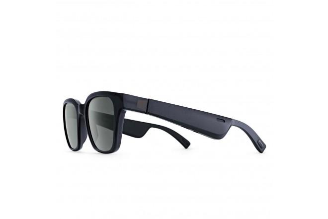 Gafas de Sol con Audio BOSE Frame Alto M/L + Lentes BOSE Alto M/L Plateado GRATIS6