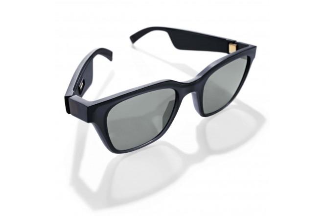 Gafas de Sol con Audio BOSE Frame Alto S/M + Lentes BOSE Alto S/M Plateado GRATIS7