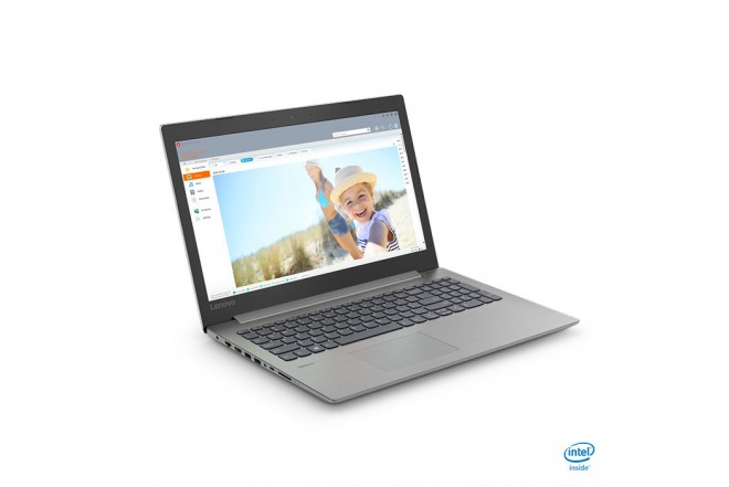 "Portátil LENOVO - 330 - Intel Core i3 - 15.6"" Pulgadas - Disco Duro 1Tb - Plata4"