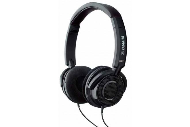 Audífonos YAMAHA HPH-200 Negros
