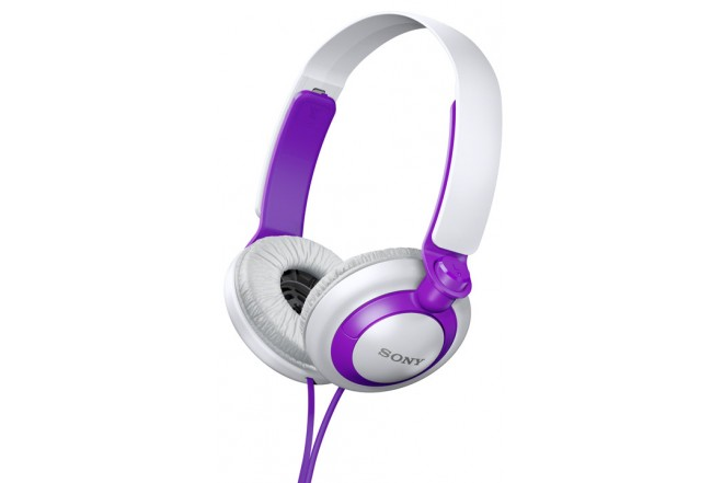 Audífonos SONY MDR-XB200/V