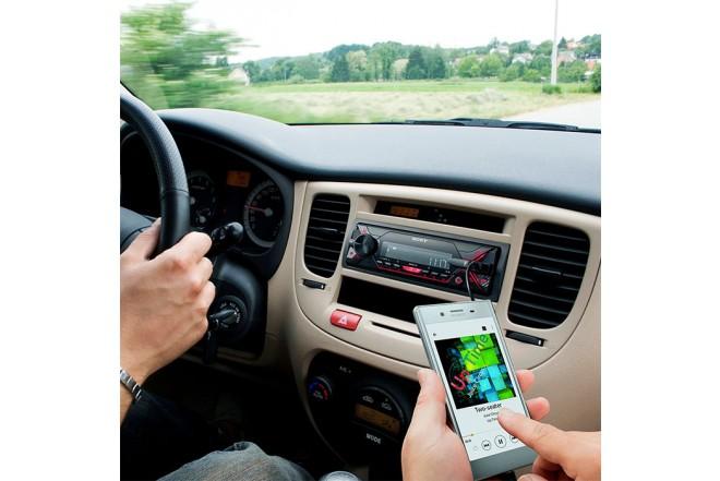 Radio Auto 1din SONY DSX-A110U