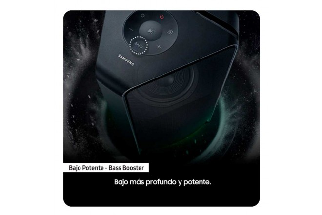 Equipo Mini Samsung MX-T70 1500W 15