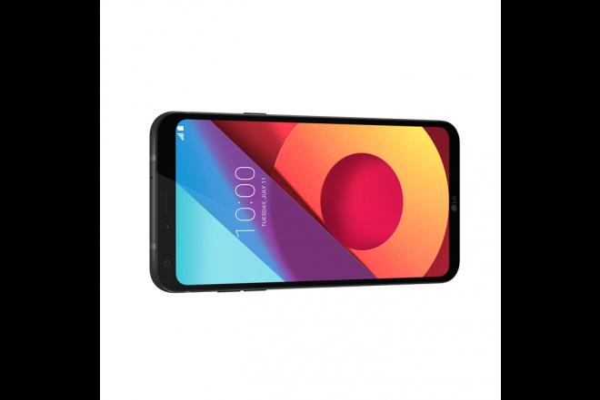 Celular Libre LG Q6 ALPHA SS 4G Negro