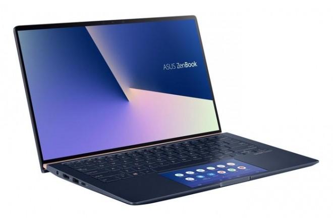 Portátil Asus Zenbook 14 UX434FAC Intel Core i5_1
