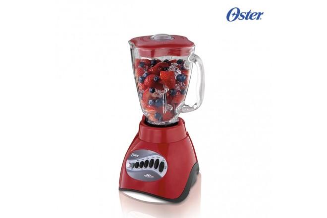 Licuadora Roja OSTER 6831